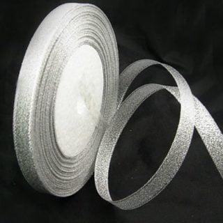 Lint zilver 10mm