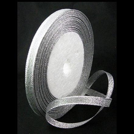 Lint zilver 6mm breed sieraden maken