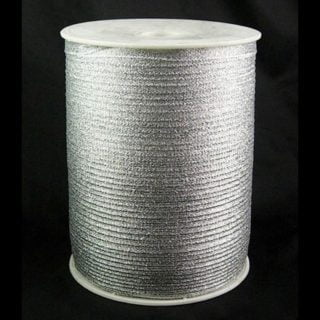 Zilveren lint 3mm
