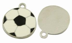 Voetbal bedel