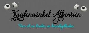 Kralen winkel Albertien Online kralen webshop kralenshop