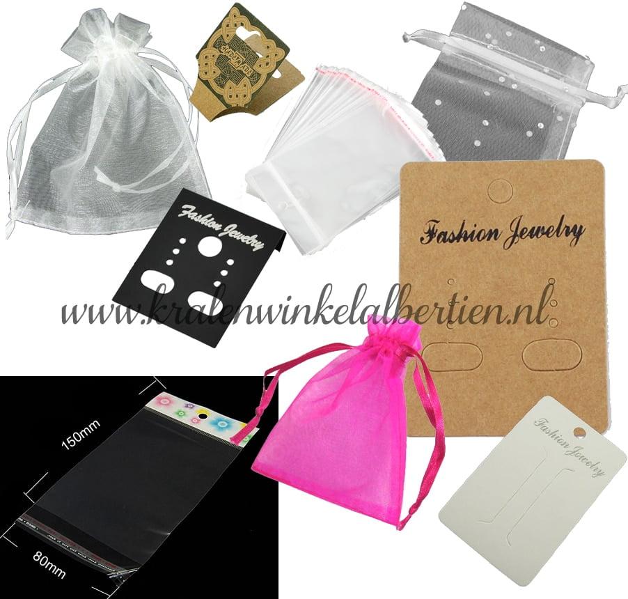 Sieraden verpakking groothandel my89 belbin info for Verpakkingsmateriaal groothandel