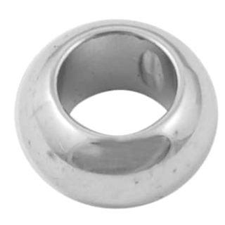 20 acryl kralen 10mm