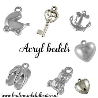Bedels Acryl