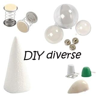 DIY diverse