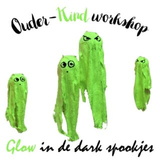 Ouder-kind workshop
