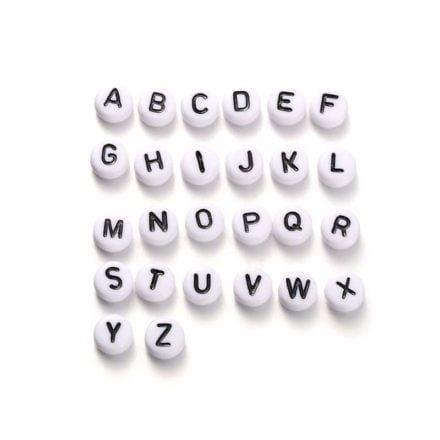 500 letterkralen