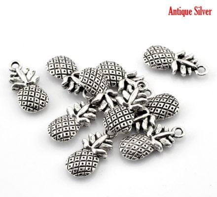 sieraden maken bedeltjes zilver tibetaans