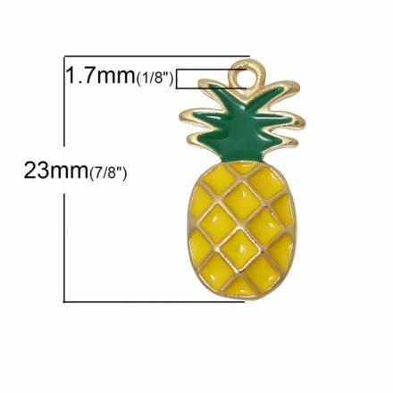 Ananas bedel