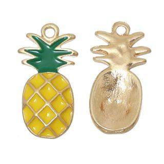Ananas bedeltje