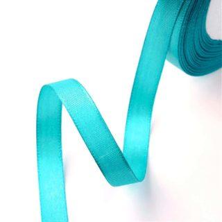 Lint rollen blauw aqua 6mm