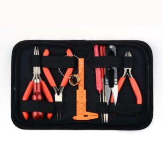 DIY setje tangen en tools goedkope complete set