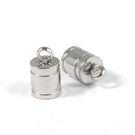 Rvs sieraden maken onderdelen zilver