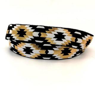 Sieraden elastiek koord 15mm breed ibiza style armbandjes maken