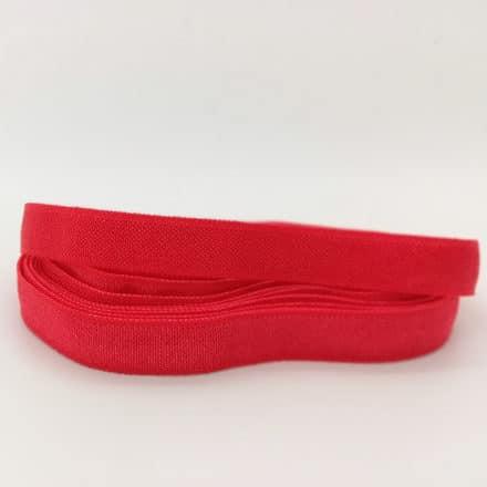 Sieraden elastiek koord 1cm breed trendy armbandjes maken