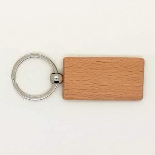 Sleutelhangers hout handletteren zelf tekst maken houtbranden vinyl