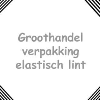 Groothandel verpakking elastisch lint