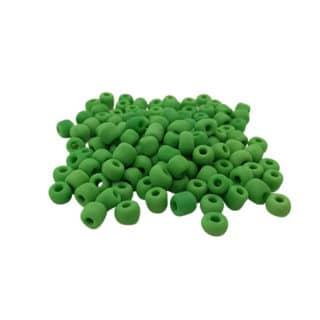 Rocaille kralen klein sieraden maken 4mm glas