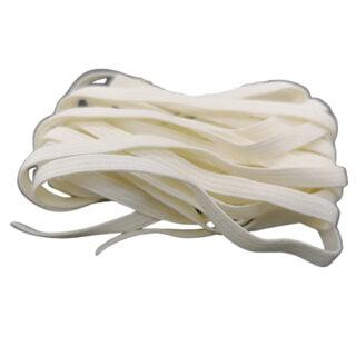 Antiek wit elastisch lint 4mm mondmaskers maken