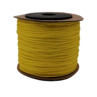 nylon draad 0.8mm geel